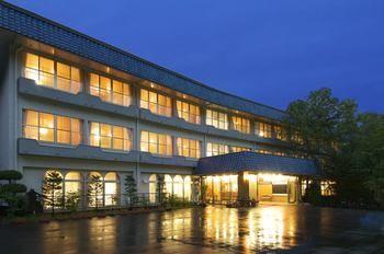 草津天空樂園飯店 Kusatsu Sky Land Hotel