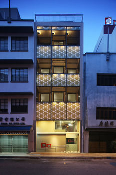 新加坡三葉草 7 號飯店 Hotel Clover 7