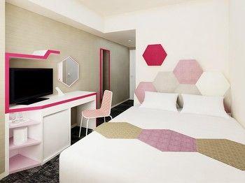 精選東大阪永安國際飯店 Hotel Wing International Select Higashi Osaka