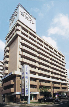 東京東西線西葛西東橫 INN Toyoko Inn Tokyo Tozai-sen Nishi-kasai