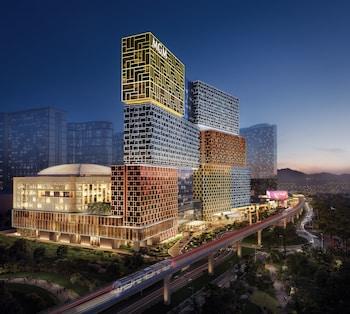 澳門美獅美高梅飯店MGM COTAI Macau