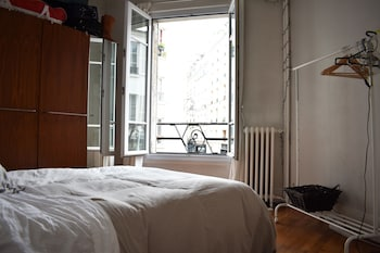 瑪黑 1 房公寓飯店 1 Bedroom Flat In Le Marais