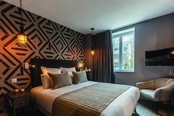 灰色做自己豪華公寓飯店 Be You Luxury Apart'Hotel La Grise