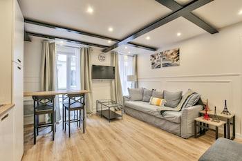 13 - 艾菲爾設計 2 號奢華公寓飯店 13 - Luxury Flat Eiffel Design 2