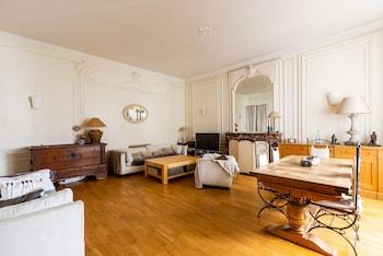 佩雷拉巴黎人魅力飯店 Parisian Charm by Pereire