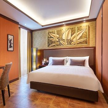 悦品度假酒店 • 屯門 Hotel COZi ·Resort