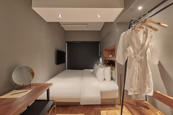 上酒店 Up-otel