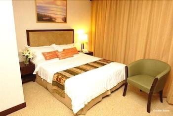 地王酒店 Acesite Hotel Mong Kok