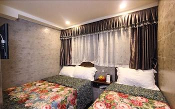 香港美庭旅馆 Cindy Hostel