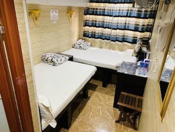 司麗普因酒店 Sleep In Hotel