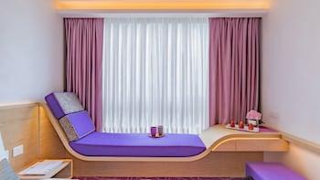 香港紫亭酒店 Hotel Purple Hong Kong