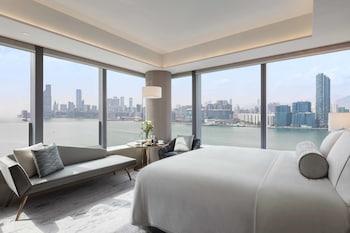 海匯酒店 Hotel VIC on the Harbour