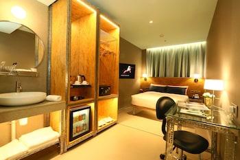 IND Hotel 工業家酒店 IND Hotel