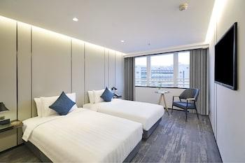 悦品酒店 • 荃灣 Hotel COZi · Oasis