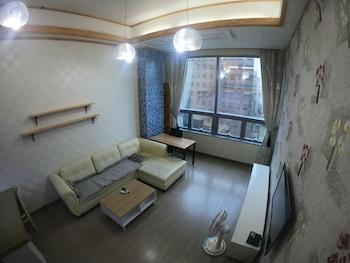江南住宅飯店 4 號 Gangnam Residence 4