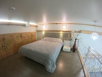 江南住宅飯店 1 號 Gangnam Residence 1