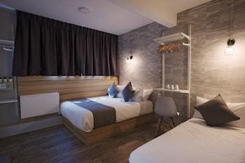 Q 閣樓飯店 @ 勿洛 Q Loft Hotels@Bedok