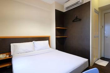 金蒂安罕飯店 (星星飯店) Kim Tian Hotel (Star)