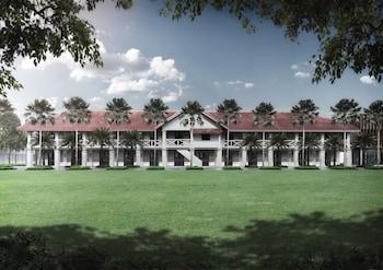 巴拉克斯飯店 - 遠東飯店 The Barracks Hotel by Far East Hospitality