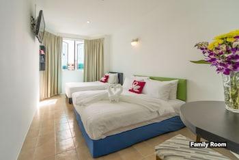 禪房飯店 1515 ZEN Rooms 1515