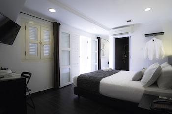漢彌爾頓 - 薰衣草港口村飯店 Harbour Ville Hotel Hamilton - Lavender