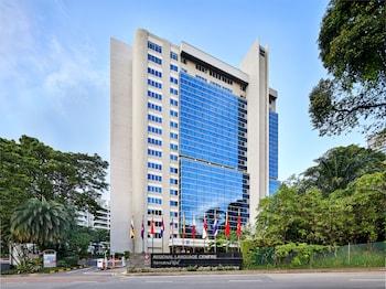 RELC 國際飯店 RELC International Hotel