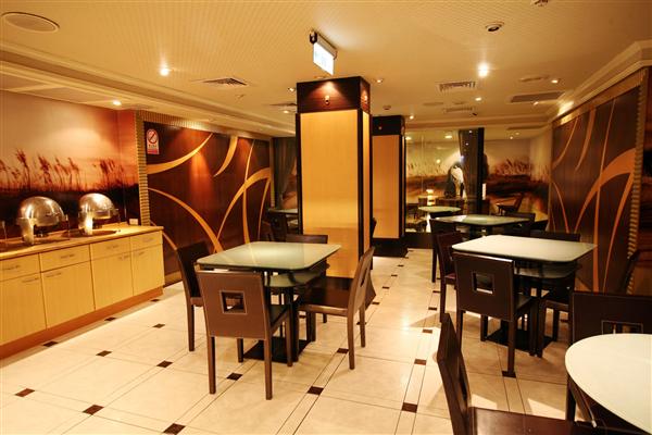 台北 太豪大飯店_餐廳_餐廳