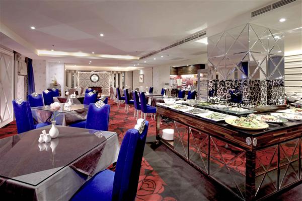 台北 首都大飯店【小巨蛋館】_餐廳_餐廳