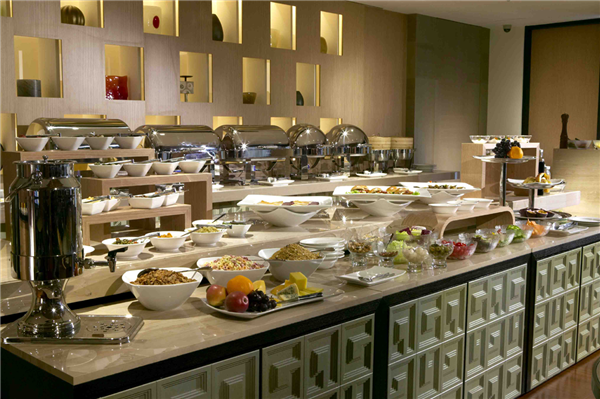 台北 城市商旅【南西館】_自助餐_自助餐