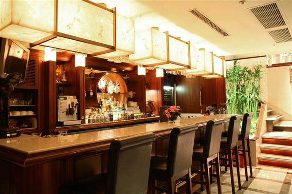 台北 神旺大飯店_酒吧/高級酒吧_酒吧/高級酒吧