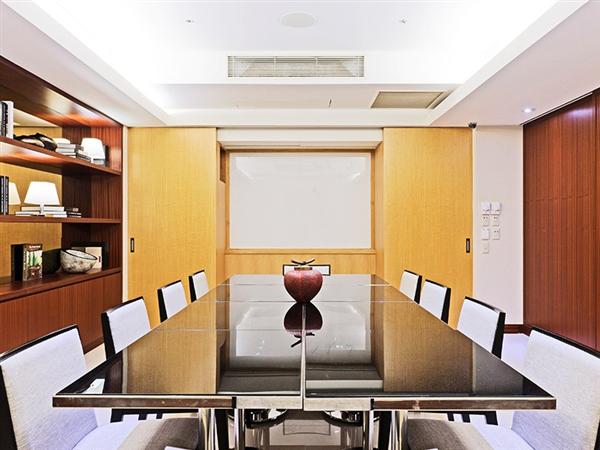 台北 柯達大飯店【台北二店】_會議室_會議室