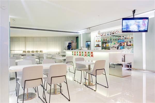 台北 喜瑞飯店_餐廳_餐廳