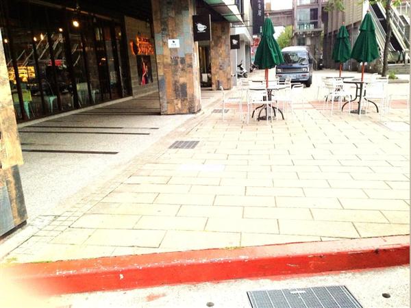 台北儷萊大飯店_酒店外觀_酒店外觀