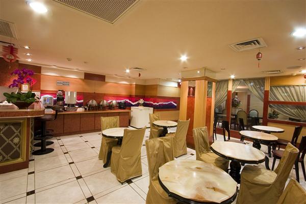 台北 香都大飯店_餐廳_餐廳