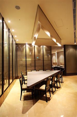 台北 城市商旅【南東館】_會議室_B1會議室