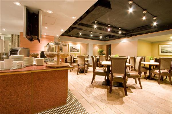 台北 香城大飯店【信義店】_餐廳_餐廳