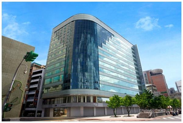 台北 捷絲旅【西門店】_酒店外觀_酒店外觀