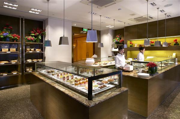 台北 國賓大飯店_咖啡店_咖啡店
