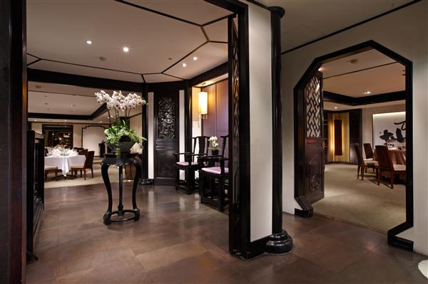 台北 亞都麗緻大飯店_餐廳_餐廳
