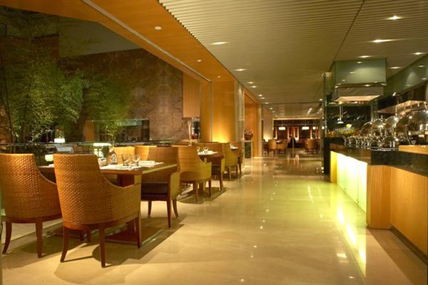 台北 喜來登大酒店_國際餐廳_國際餐廳