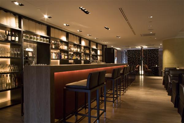 台北君悅酒店_酒吧/高級酒吧_Cheers