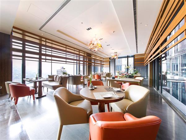 台北北投 麗禧溫泉酒店_餐廳_餐廳