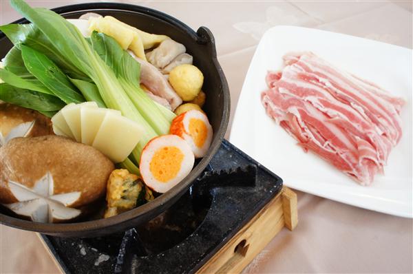 新北貢寮 福容大飯店(福隆)_餐廳_酸菜白肉鍋