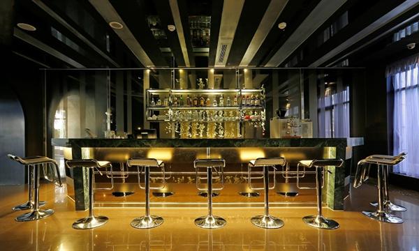 苗栗 兆品酒店_酒吧/高級酒吧_Le Vino