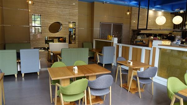 桃園 東森山林渡假酒店_餐廳_餐廳