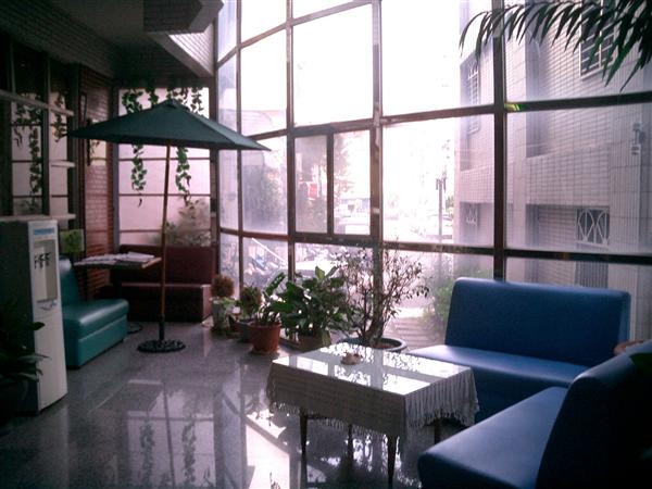 新竹 柏克萊商務大飯店【光復店】_酒店內部_酒店內部