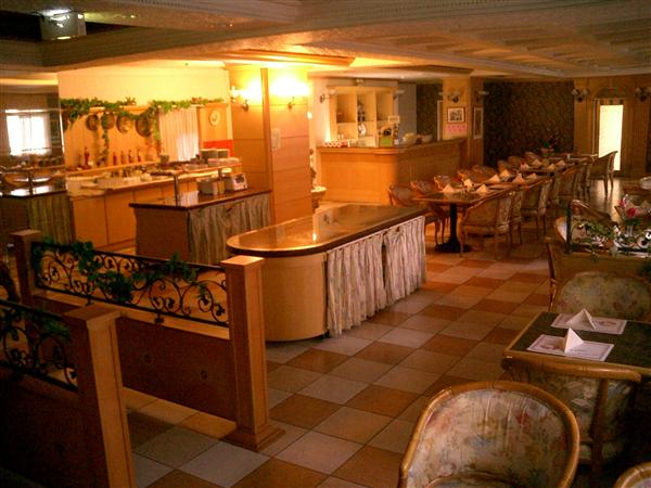 新竹 柏克萊商務大飯店【光復店】_餐廳_餐廳