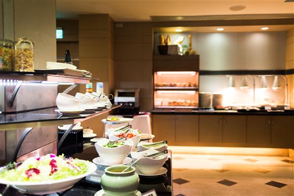 新竹 新苑名流都會館_餐廳_餐廳