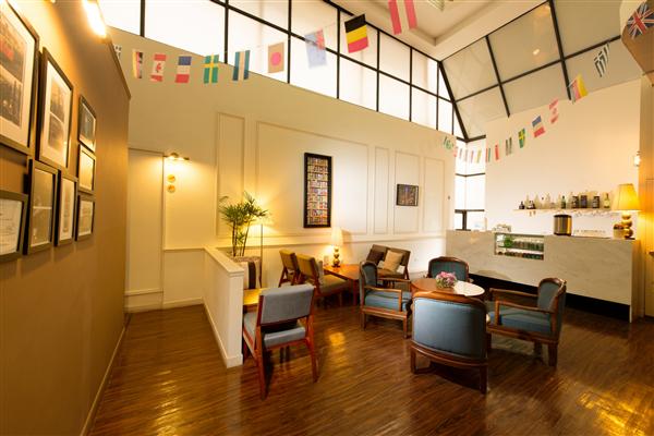 新竹 福泰商務飯店_酒吧/高級酒吧_酒吧/高級酒吧