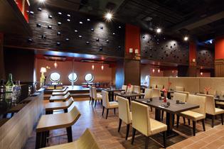 台中 福容大飯店 麗寶樂園_日本餐廳_日本餐廳